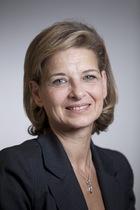 Ms Danièle Baruchel-Beurdeley  photo