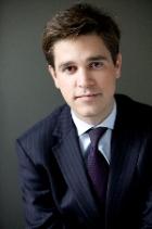 Mr Tristan Dupré de Puget  photo