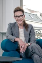 Mrs Nicole Fragnière Meyer  photo
