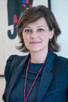 Mrs Géraldine Badel Poitras  photo