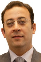 Mr. Walid Abdel Zaher photo