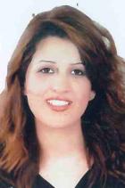 Ms. Dalia Hussein photo