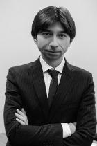 Vasily Torkanovskiy photo