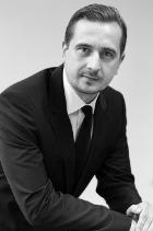 Alexander Milosavlevich photo