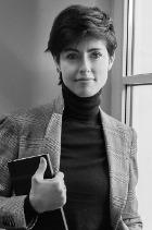 Yulia Chekmareva photo