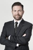 Dr iur Christoph Bauer  photo