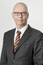 Dr iur Florian Baumann  photo