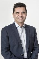 Dr Daniel Lengauer  photo