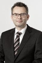 Dr iur Reto Schumacher  photo