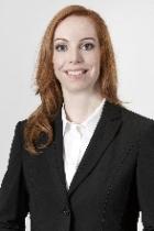 Dr Cornelia Stengel  photo
