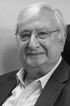 Mr Paul Gulbenkian photo