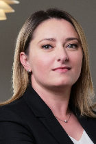Ms Daniela Sindičič  photo