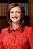 Ms Iryna Kalnytska  photo