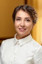 Ms Kateryna Manoylenko  photo