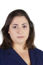 Gerasimoula Zapanti photo