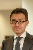 Mr Kenji Okano - Heijmans  photo