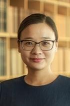 Mrs Jing Ling Wang  photo