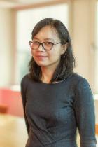 Mrs Li Jiao  photo