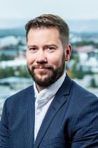 Thorir Júlíusson photo