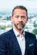 Baldvin Björn Haraldsson photo