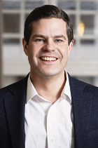 Henrik Ståhlberg photo
