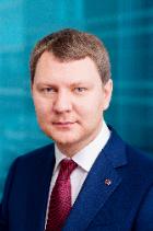 Mr Sergey Aksenov  photo