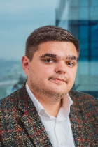 Mr Boris Malakhov  photo