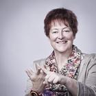 Dr Ulrike Rein  photo