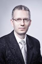 Dr Tibor Kiss M.  photo