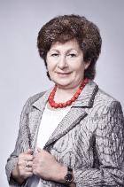 Dr Klára Oppenheim  photo