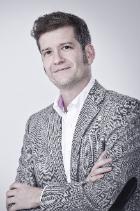 Dr Aron Laszlo  photo