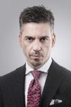 Dr Márk Pintér  photo