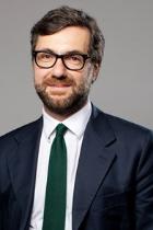 Mr Andrea Giannelli  photo