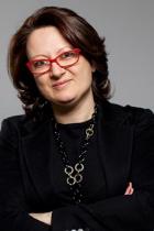 Mrs Silvia Tozzoli  photo