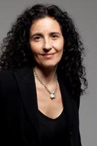 Claudia Gregori photo
