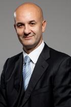 Mr Giorgio Vanzanelli  photo