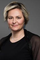 Mrs Barbara Sancisi  photo