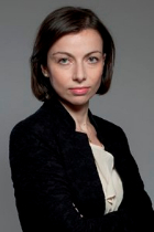 Francesca Brilli photo