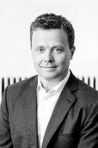 Mr Håvard Skogvoll  photo