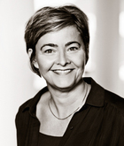 Mrs Henriette Soja  photo