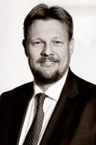 Mr Ulrik Holsted-Sandgreen  photo