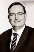 Mr Jim Øksnebjerg  photo