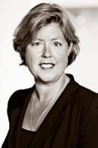 Mrs Birgitte Frølund  photo