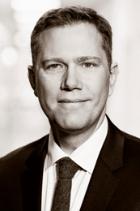 Mr Jesper Petersen Bach  photo