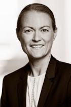 Tanja Lykke Stougaard photo