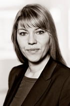 Anne Becker-Christensen photo