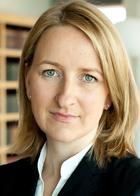 Frau Dr Stefanie Minzenmay  photo
