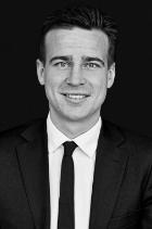 Mattias Vilhelm Warnøe Nielsen  photo