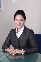 Sofiya Zhylkaidarova photo