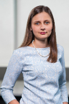 Oksana Karel photo